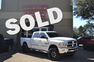 2015 Dodge Ram 2500 Diesel Lone Star Mega in Arlington, TX Texas, 76013