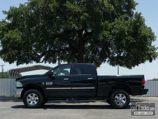 2015 Dodge Ram 2500 Crew Cab Lone Star 6.7L Cummins Turbo Diesel 4X4 in San Antonio Texas, 78217