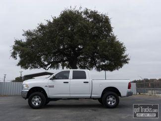 2015 Dodge Ram 2500 Crew Cab Tradesman 6.7L Cummins Turbo Diesel 4X4 in San Antonio Texas, 78217