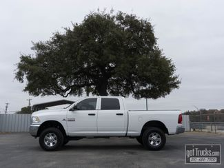 2015 Dodge Ram 2500 Crew Cab Tradesman 6.7L Cummins Turbo Diesel 4X4 in San Antonio Texas, 78217
