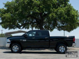2015 Dodge Ram 2500 Crew Cab Tradesman 6.4L Hemi V8 4X4 in San Antonio Texas, 78217