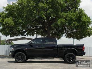 2015 Dodge Ram 2500 Crew Cab Laramie 6.7L Cummins Turbo Diesel 4X4 in San Antonio Texas, 78217