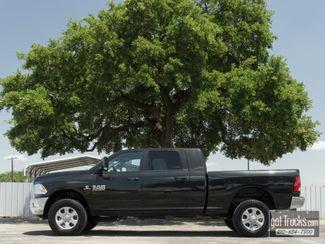 2015 Dodge Ram 2500 Mega Cab Big Horn 6.7L Cummins Turbo Diesel 4X4 in San Antonio Texas, 78217
