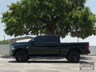 2015 Dodge Ram 2500 Crew Cab Laramie 6.7L Cummins Turbo Diesel 4X4 in San Antonio Texas, 78217