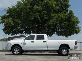 2015 Dodge Ram 2500 Crew Cab Tradesman 6.7L Cummins 4X4 in San Antonio Texas, 78217