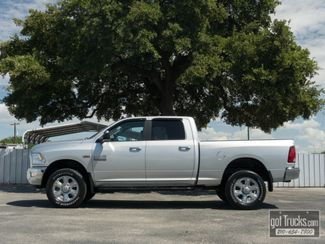 2015 Dodge Ram 2500 Crew Cab Lone Star 6.4L V8 4X4 in San Antonio Texas, 78217