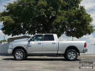 2015 Dodge Ram 2500 Crew Cab Lone Star 6.4L V8 4X4 in San Antonio Texas, 78217