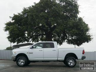 2015 Dodge Ram 2500 Crew Cab SLT 6.7L Cummins Turbo Diesel 4X4 in San Antonio Texas, 78217