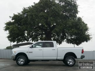 2015 Dodge Ram 2500 Crew Cab SLT 6.7L Cummins Turbo Diesel 4X4 in San Antonio Texas, 78217