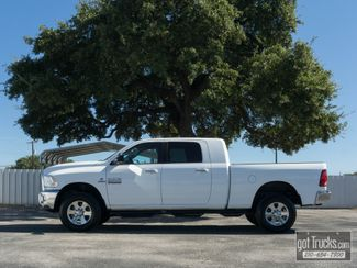 2015 Dodge Ram 2500 Mega Cab Lone Star 6.7L Cummins Turbo Diesel 4X4 in San Antonio Texas, 78217