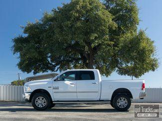 2015 Dodge Ram 2500 Crew Cab Laramie 6.4L Hemi V8 4X4 in San Antonio, Texas 78217