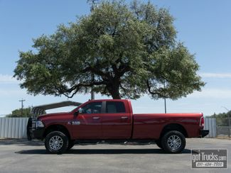 2015 Dodge Ram 3500 Crew Cab Laramie 6.7L Cummins Turbo Diesel 4X4 in San Antonio Texas, 78217