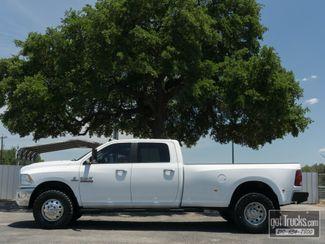 2015 Dodge Ram 3500 Crew Cab Lone Star 6.7L Cummins Turbo Diesel 4X4 in San Antonio Texas, 78217
