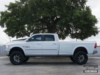 2015 Dodge Ram 3500 Crew Cab SLT 6.7L Cummins Turbo Diesel 4X4 in San Antonio Texas, 78217