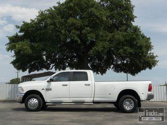 2015 Dodge Ram 3500 Crew Cab Lone Star 6.7L Cummins Turbo Diesel in San Antonio Texas, 78217