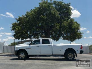 2015 Dodge Ram 3500 Crew Cab Tradesman 6.7L Cummins Turbo Diesel 4X4 in San Antonio Texas, 78217