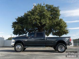 2015 Dodge Ram 3500 Crew Cab Laramie 6.7L Cummins Turbo Diesel 4X4 in San Antonio, Texas 78217