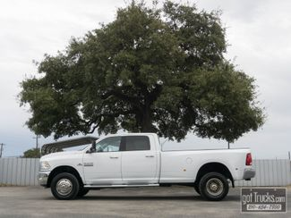 2015 Dodge Ram 3500 Crew Cab Big Horn 6.7L Cummins Turbo Diesel 4X4 in San Antonio, Texas 78217