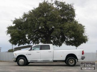 2015 Dodge Ram 3500 Crew Cab Big Horn 6.7L Cummins Turbo Diesel 4X4 in San Antonio, Texas 78217