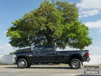 2015 Dodge Ram 3500 Crew Cab Lone Star 6.7L Cummins Turbo Diesel 4X4 in San Antonio, Texas 78217
