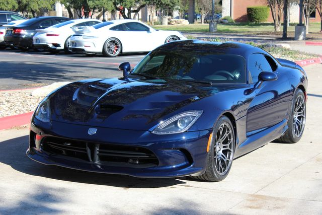 2015 Dodge Viper SRT in Austin, Texas 78726