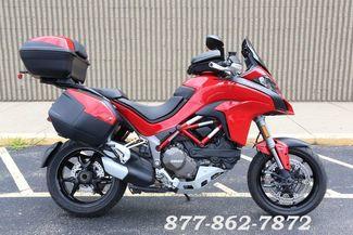 2015 Ducati 1200 S in Chicago, Illinois 60555