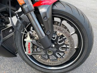 2015 Ducati Diavel CARBON ABS SAFETY PACK JUST SERVICED RED CARBON   Florida  Bayshore Automotive   in , Florida