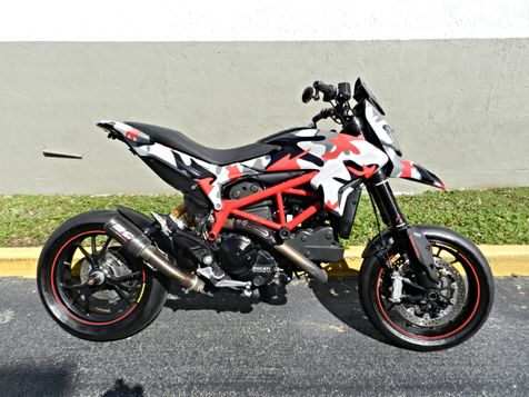 2015 Ducati Hypermotard SP  in Hollywood, Florida