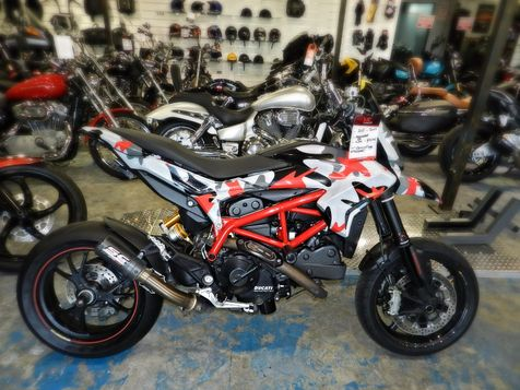 2015 Ducati Hypermotard SP +Warranty! in Hollywood, Florida