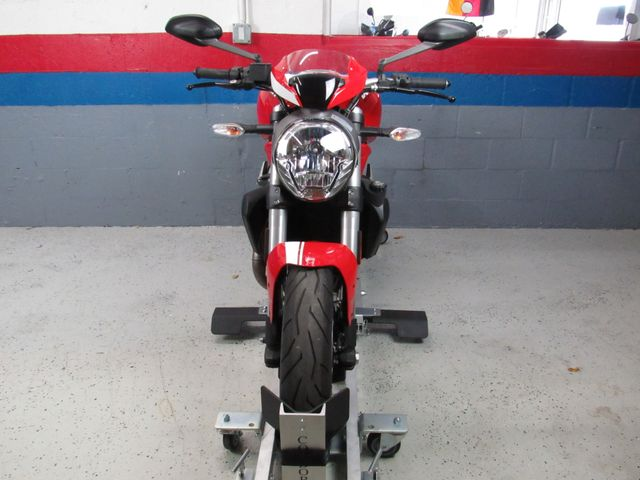 2015 Ducati Monster 821 in Dania Beach , Florida 33004
