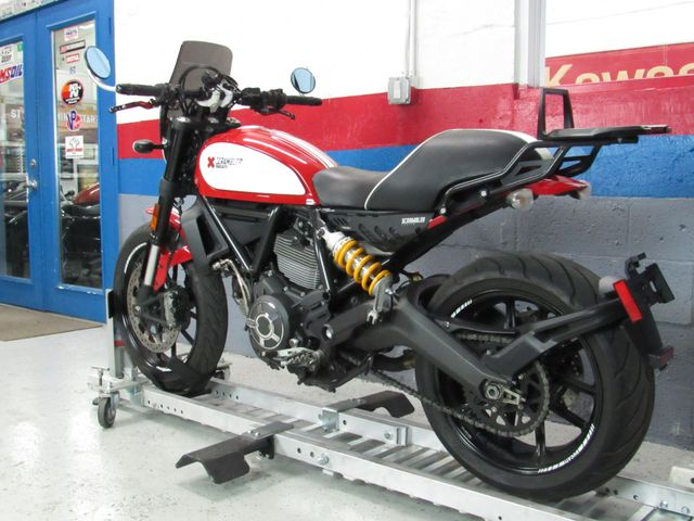 2015 Ducati Scrambler in Dania Beach , Florida 33004