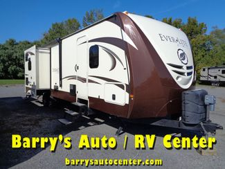 2015 Evergreen Ever-Lite M291RLS in Brockport NY, 14420