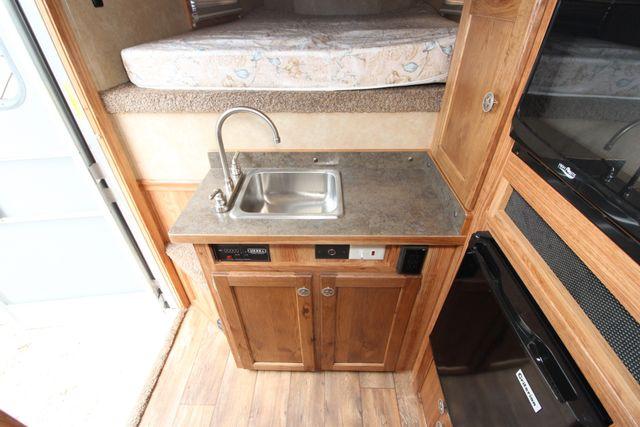 2015 Featherlite 8533 LQ 3H 8' SW Living Quarters CONROE, TX 13