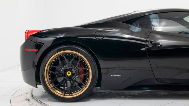 2015 Ferrari 458 Italia Dallas Performance Twin Turbo 850hp Pkg in Dallas, TX 75229