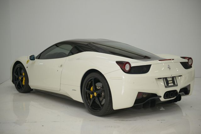 2015 Ferrari 458 Italia Houston, Texas 9