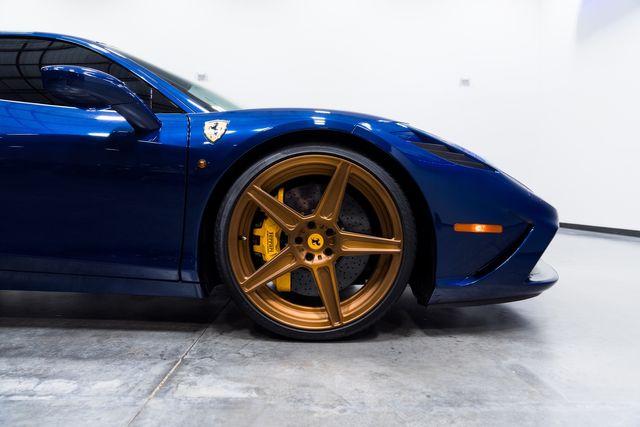 2015 Ferrari 458 Italia Speciale in , FL 32808