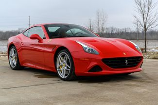 2015 Ferrari California Chesterfield, Missouri 0