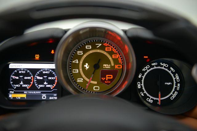 2015 Ferrari California Houston, Texas 24
