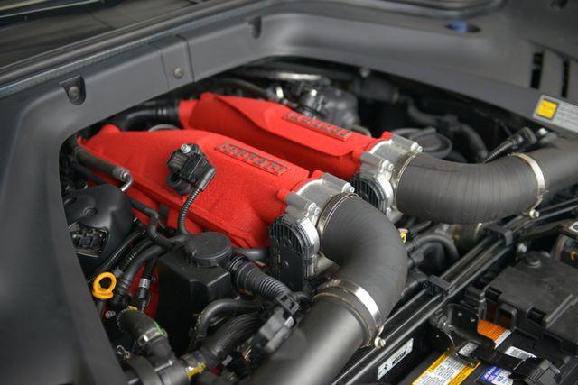 2015 Ferrari California Houston, Texas 13