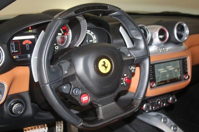 2015 Ferrari California Houston, Texas 42