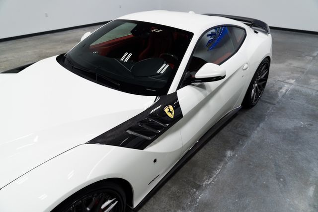 2015 Ferrari F12berlinetta in , FL 32808
