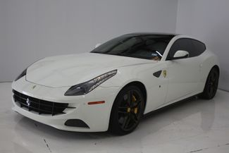 2015 Ferrari FF Houston, Texas