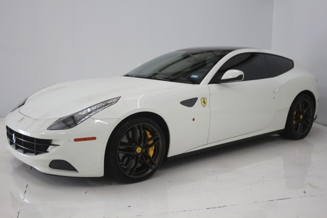2015 Ferrari FF Houston, Texas 1