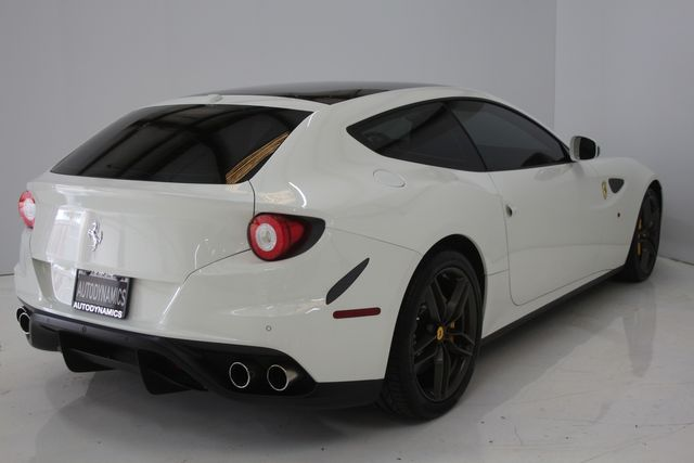 2015 Ferrari FF Houston, Texas 10