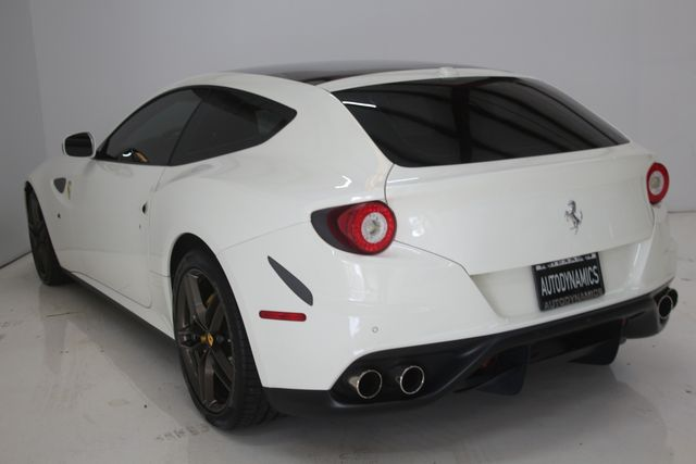 2015 Ferrari FF Houston, Texas 13