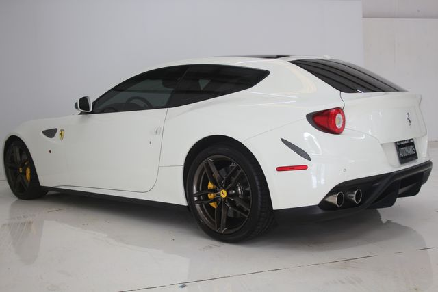 2015 Ferrari FF Houston, Texas 14