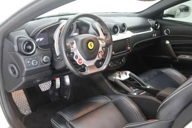 2015 Ferrari FF Houston, Texas 18