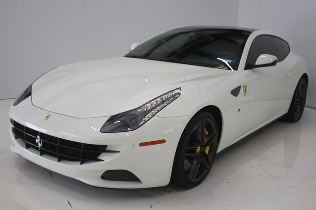 2015 Ferrari FF Houston, Texas 2
