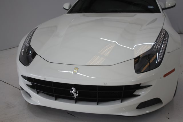 2015 Ferrari FF Houston, Texas 3