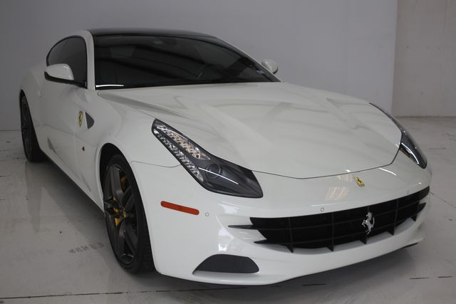 2015 Ferrari FF Houston, Texas 4